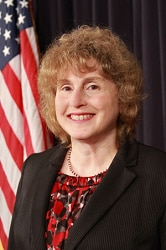 Secretary Stephanie Pollack