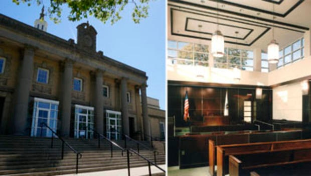 Trial Court completed capital improvement projects | Mass gov