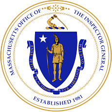 Office of the Inspector General Seal