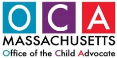Office of the Child Advocate Logo