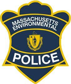 Massachusetts Environmental Police Logo