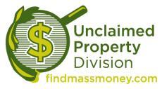 Unclaimed Property Division Logo