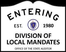 Division of Local Mandates logo