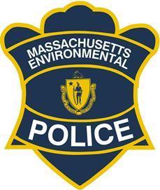 Massachusetts Environmental Police logo