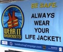 Boat and Recreation Vehicle Safety Bureau logo