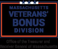 Logo for Massachusetts Veterans' Bonus Division