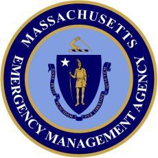 Massachusetts Emergency Management Agency logo