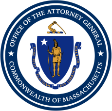 Seal of the Massachusetts Attorney General