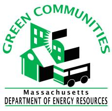 Green Communities Division Logo