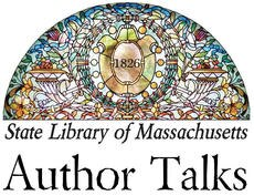 State Library Author Talks Logo