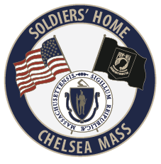 Chelsea Soldiers' Home logo
