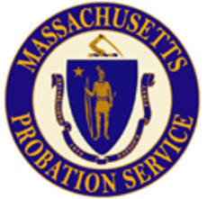 Massachusetts Probation Service logo