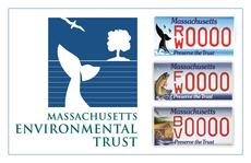 Massachusetts Environmental Trust Logo