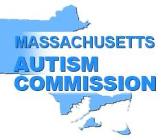 Massachusetts Autism Commission Logo