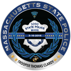 5K run and walk to honor the memory of Trooper Thomas Clardy