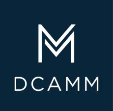 DCAMM Logo