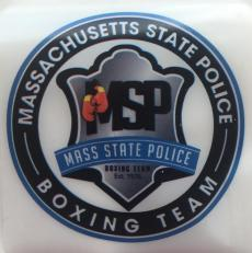 The State Police Boxing Team Presents Friday Night at the Fights on June 8th