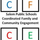 Salem Public Schools Coordinated Family and Community Engagement logo