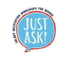 Just Ask! Program Logo