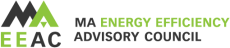 Massachusetts Energy Efficiency Advisory Council logo