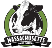 Massachusetts Dairy Board logo