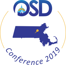 OSD Conference Logo