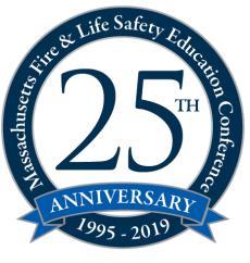 25th anniversary conference logo