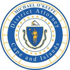 Cape and Islands DA Office Seal
