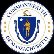 Seal of the Commonwealth of Massachusetts