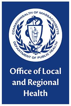 Office of Local and Regional Health logo