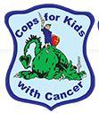 Cops for Kids with Cancer Logo