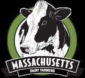 Massachusetts Dairy Board logo
