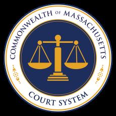 Massachusetts Court System seal