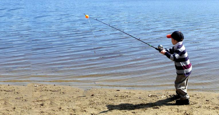 Freshwater Fishing Information | Mass gov