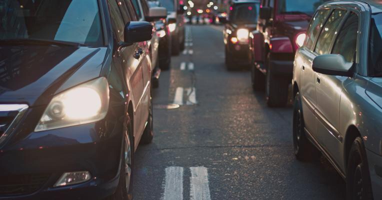 Traffic Volume and Classification | Mass gov