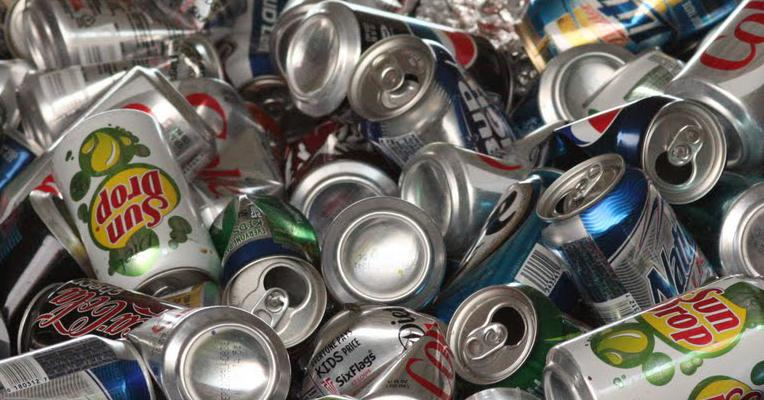 Deposit Bottle & Can Recycling | Mass gov