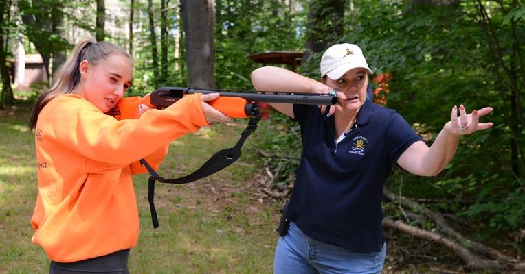 Massachusetts Hunter Education Program | Mass.gov
