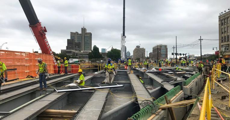 Commonwealth Avenue Bridge Replacement | Mass gov