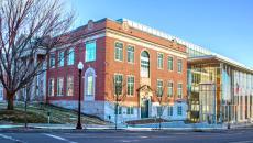 Greenfield District Court | Mass gov