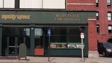Worcester District Court | Mass gov