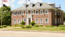 State Police North Dartmouth Barracks | Mass gov