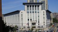 Boston Court Service Center