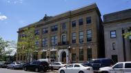 Charlestown Division, Boston Municipal Court