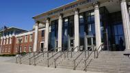 Dorchester Division, Boston Municipal Court