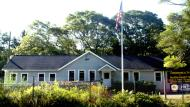 MassWildlife Southeast District office