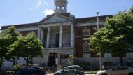Cambridge Juvenile Court
