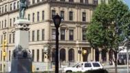 Berkshire DA Main Office