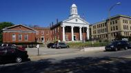 Bristol County Superior Court-New Bedford