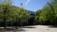 Roxbury Division, Boston Municipal Court