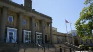 West Roxbury Division, Boston Municipal Court